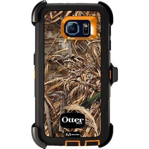 Otterbox Defender Case for Samsung Galaxy S6 - Realtree