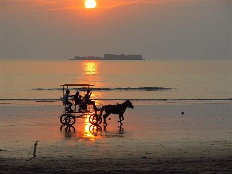 13 Best Places to Visit in Alibaug, Things to Do