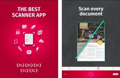 How to Scan Documents With Your iPad