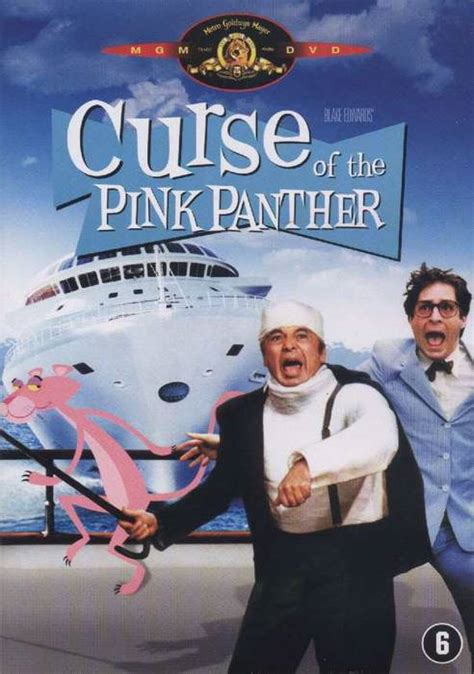 Curse Of The Pink Panther - Dubman Home Entertainment