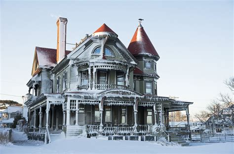 7 Tips to Protect your Vacation Home this Winter
