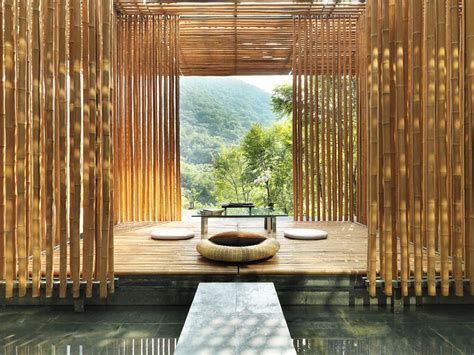 Commune by the Great Wall - Contemporary architecture at