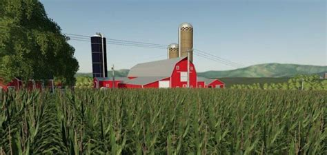 FS19 – Westby Wisconsin Map Beta   Simulator Games Mods