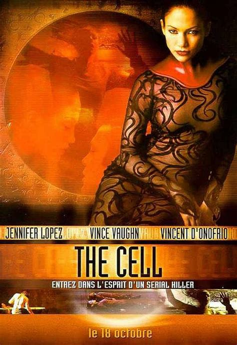 The Cell Movie Poster (#5 of 8) - IMP Awards