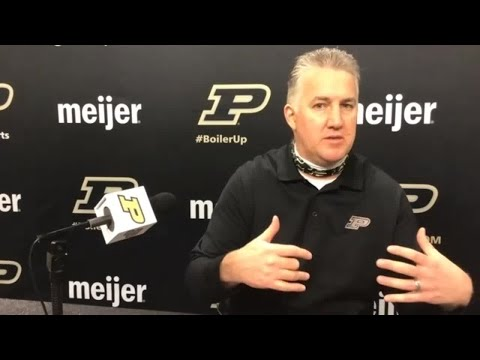 Vote for Matt Painter - Support the Smith Family Fund