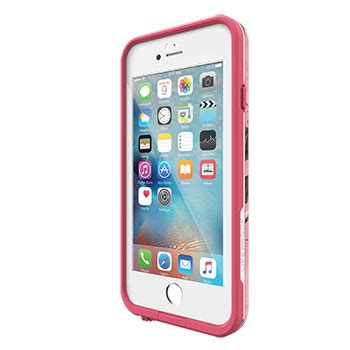 FRĒ Waterproof iPhone 6/6s Case | Take your iPhone 6/6s