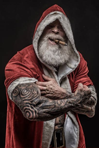 Dirty Santa Stock Photos, Pictures & Royalty-Free Images
