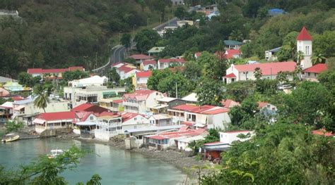 """Deshaies, Guadeloupe: The Paradise in """"Death in Paradise"""
