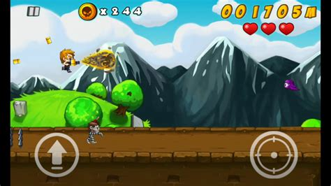 Zombie Dash – Games for Android 2018 – Free download