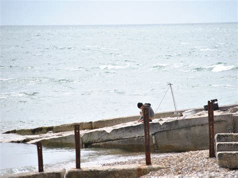 Fishing in Selsey   Destination Selsey