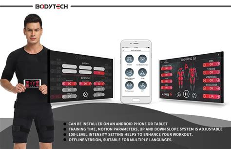 Customized 2020 Wholesale Electric Weight Loss Machine