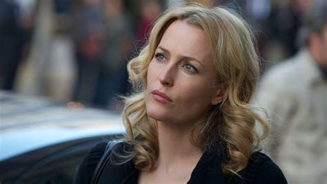 Gillian Anderson Opens Up About Her 'Last Love