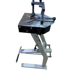 Picture Framing Machine at Best Price in India