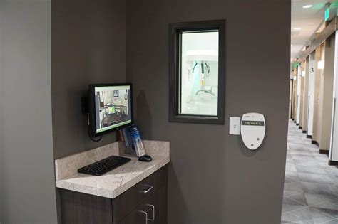 Lewis Family Dentistry - Norwest Contractors | Portland