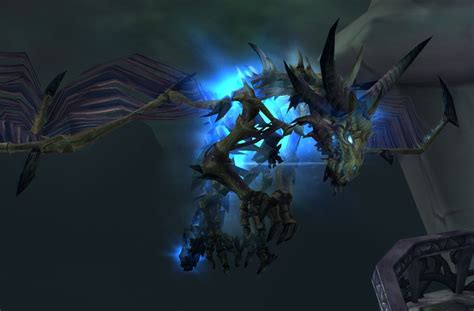 Frost Wyrm (advancement) - Wowpedia - Your wiki guide to