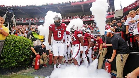 South Carolina 2016 football schedule released | The State