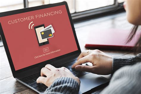 How to Offer Customer Financing: In-house Financing