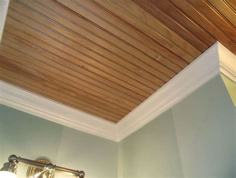 Knotty Pine Tongue Groove Ceiling Home Design Idea Wood