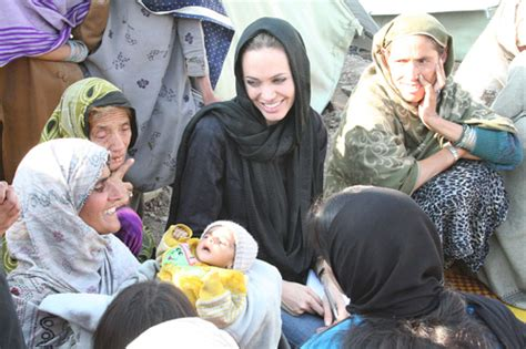 SNIPPITS AND SNAPPITS: ANGELINA JOLIE CONSCRIPTED TO SELL